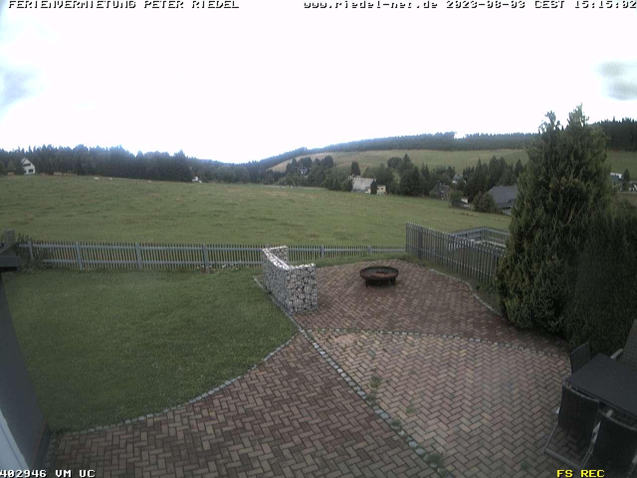Webcam Skigebiet Oberwiesenthal Tellerh�user - Erzgebirge