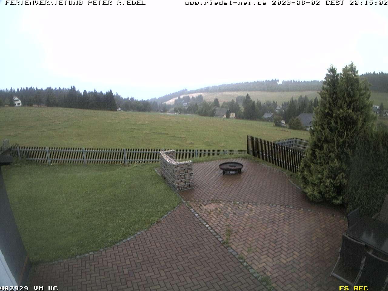 Webcam Ski Resort Oberwiesenthal Tellerhäuser - Ore Mountains