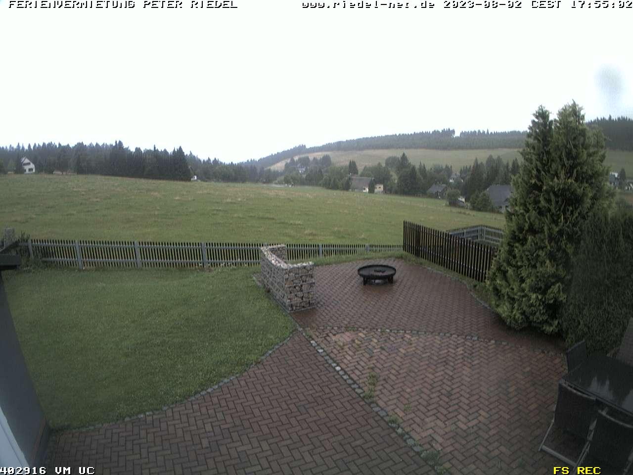 Webcam Skigebiet Oberwiesenthal Tellerhäuser - Erzgebirge